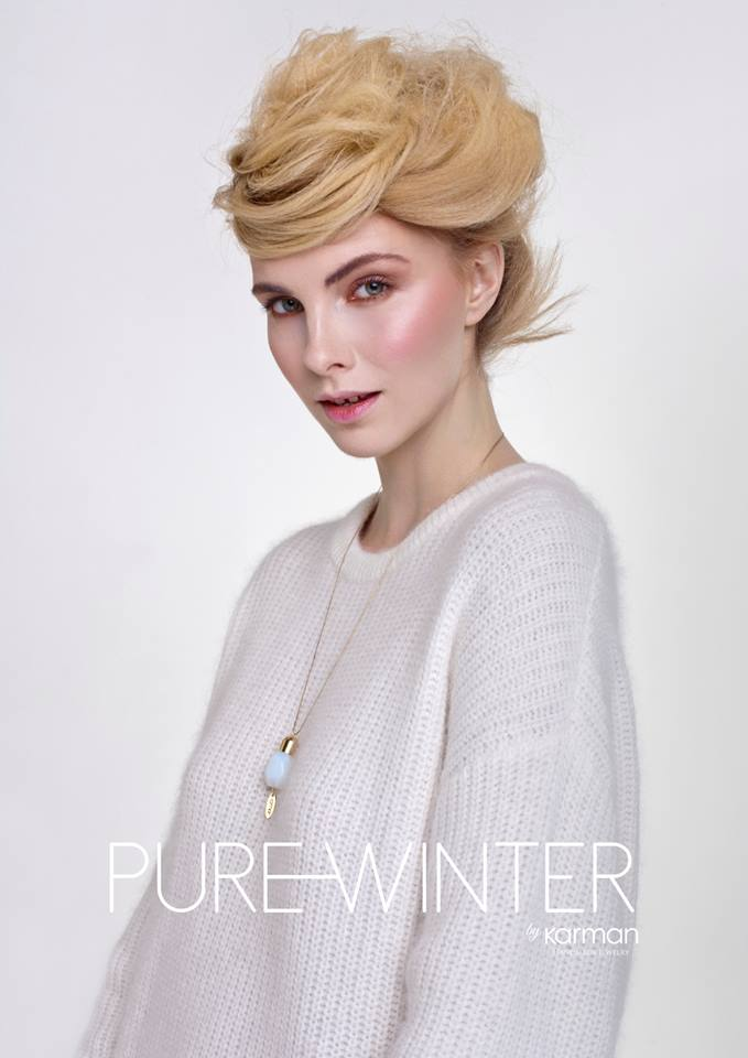 Karman Pure Winter Collection 2014 2